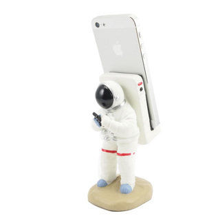 Your smartphone is special so let an astronaut carry it for you. Or perhaps a porter? If you're after something more...